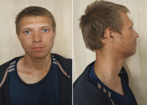 Анонимность гарантируется. В Магнитогорске полицейские просят оказать содействие в поимке преступника