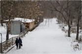 Нужен ли городу парк Ветеранов? Журналистам рассказали об огромных затратах на его реконструкцию