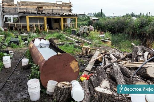 Нарушители поневоле. Председателя магнитогорского садоводческого товарищества оштрафовали на 10 тысяч рублей