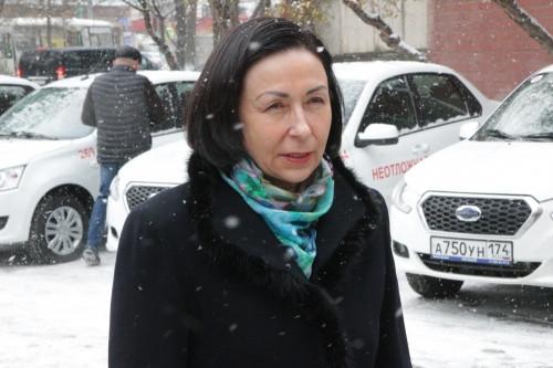 Суровому городу – женщина-мэр! Наталью Котову избрали главой Челябинска