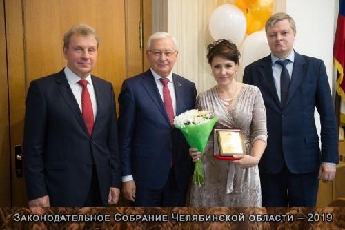Признание заслуг. Кондитер Магнитогорского хлебокомбината стала лучшей в Челябинской области
