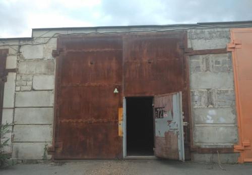 Муниципалитет хочет скинуть неликвидную недвижимость. С молотка уйдут гаражные боксы и промышленная база