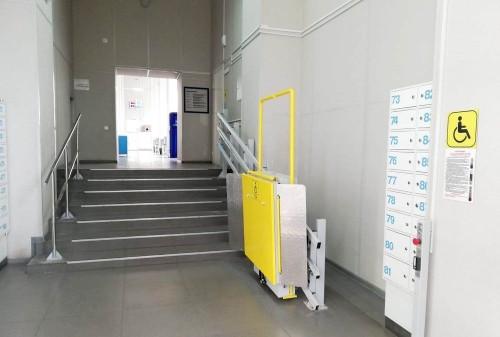 Вход теперь свободен. Почта России отремонтировала в Магнитогорске пять отделений связи