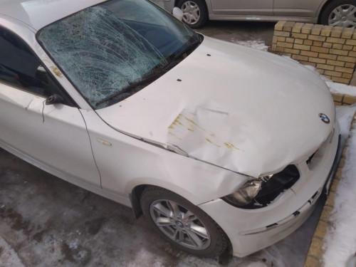 За рулём был 23-летний парень. Виновнику смертельного ДТП около Арены «Металлург» грозит до 12 лет тюрьмы