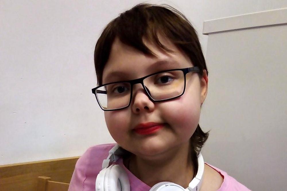 Инфекция ждать не будет. Девочке из Магнитогорска до Нового года необходим препарат ноксафил
