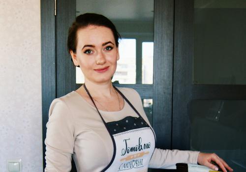 Шокофея из Магнитогорска: «Я приручила самый капризный продукт»