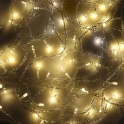 Наполняем дом праздничными огнями.  Выбираем электрогирлянду с магазином «Галамарт»