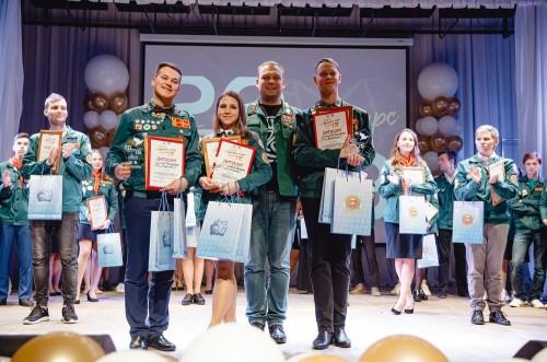 «Хочу, чтобы о «Батарейках» узнали везде» Лучшей вожатой Южного Урала стала студентка МГТУ
