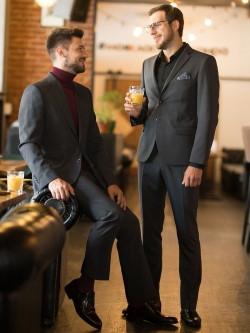 Выбирайте подарки любимым мужчинам! Скидка 20% на чек в магазинах «Пеплос»