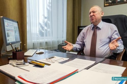 Отправят под арест? Сегодня челябинский областной суд определит меру пресечения Евгению Тефтелеву