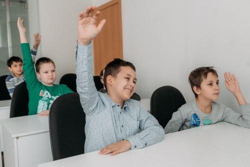 Интереснее, чем хороводы! Магнитогорских детей приглашают на современную IT-елку