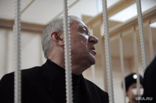 День рождения в СИЗО. Бывший глава Магнитогорска и Челябинска Евгений Тефтелев арестован в зале суда