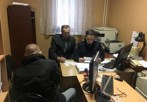Оступаются снова. В Магнитогорске более 400 человек нарушили установленные судом ограничения