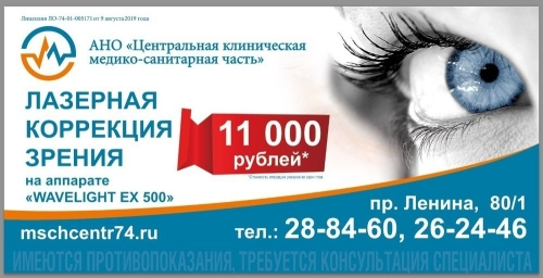 Зрение падать не должно. Офтальмолог объясняет, почему лазерная коррекция неопасна