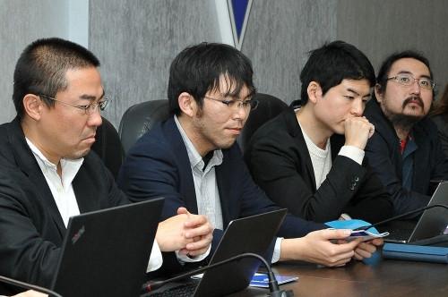 Будут совместные проекты? Японские специалисты заинтересовались робототехникой из Магнитогорска