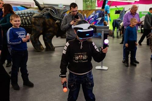 Динозавры ворвутся в вашу жизнь! В Магнитогорске откроется интерактивная выставка