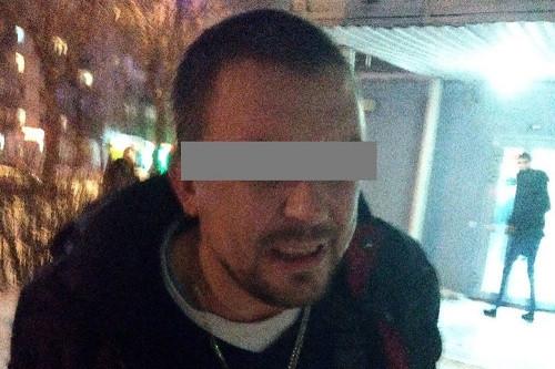 Всего лишь зашел в магазин. Житель Магнитогорска так перебрал со спиртным, что встретился с полицией