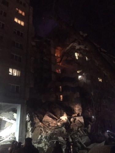 Не только взрыв. Магнитогорск в этом году звучал в федеральной повестке с трагедиями и «бытовухой»
