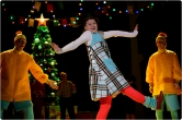 Новогодняя сказка про советских школьников. Драмтеатр подготовил праздничный спектакль на зимние каникулы