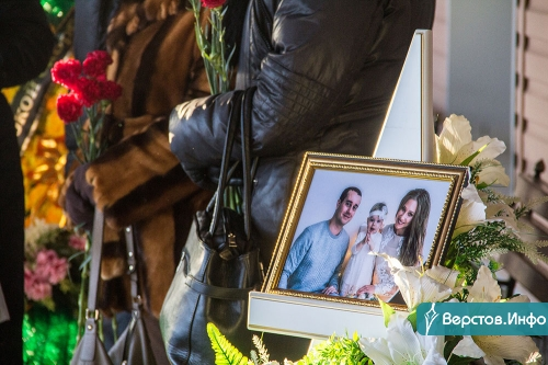 31 декабря, утро, 06:08. Хроника магнитогорской трагедии в фотографиях