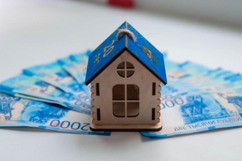 Ипотечные кредиты на 20 лет