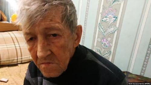 Волонтеры ищут его родственников. 69-летний магнитогорец 24 года провел в трудовом рабстве в Дагестане