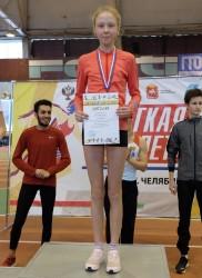 Это успех! 12 наград привезли воспитанники магнитогорской СДЮСШОР №1 из Челябинска