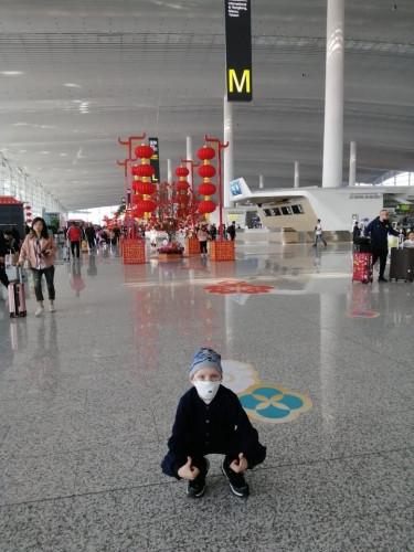 Нашли помощь в Китае. Семилетний мальчик из Белорецка нуждается в поддержке магнитогорцев