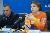 Юные биатлонисты готовы выйти на старт. Магнитогорск вновь принимает Кубок Анны Богалий