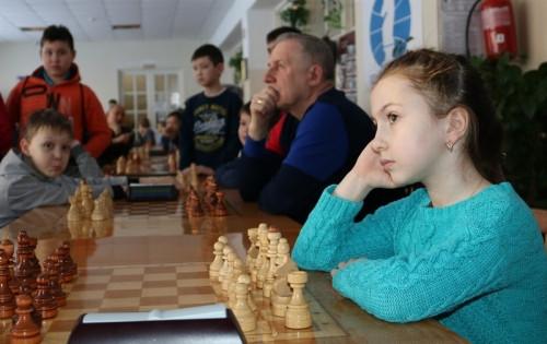 Школьники не допускаются! В Магнитогорске дошколята сыграют в шахматы