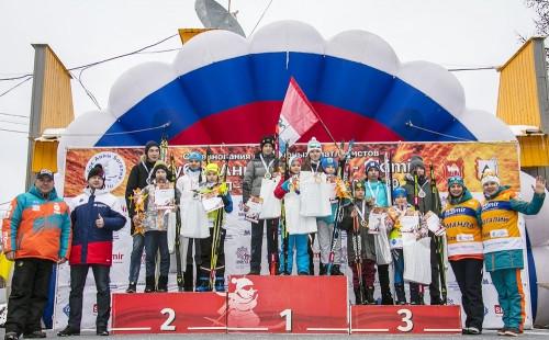Челябинская область третья на пьедестале. В Абзакове завершились масштабные соревнования юных биатлонистов