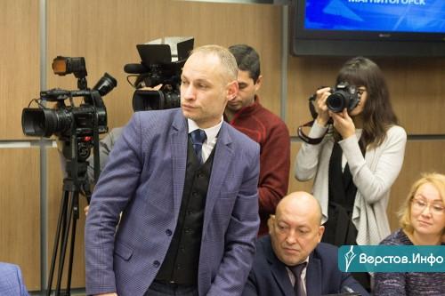 Это рекорд! Назначенный в декабре начальник «Магнитогорск-инвестстроя» покинул свой пост