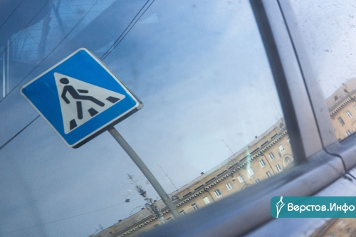 По требованию прокуратуры. Чиновников обязали оборудовать светофорами сразу два пешеходных перехода на Советской
