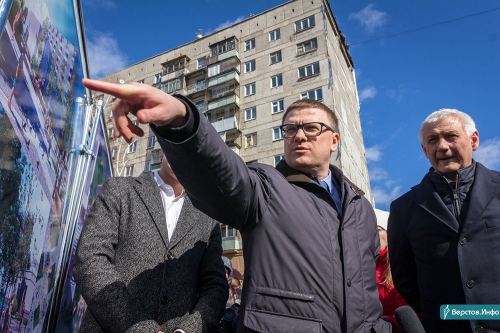 Котова подтвердила. Автор проекта сквера на месте магнитогорской трагедии стал главным архитектором Челябинска