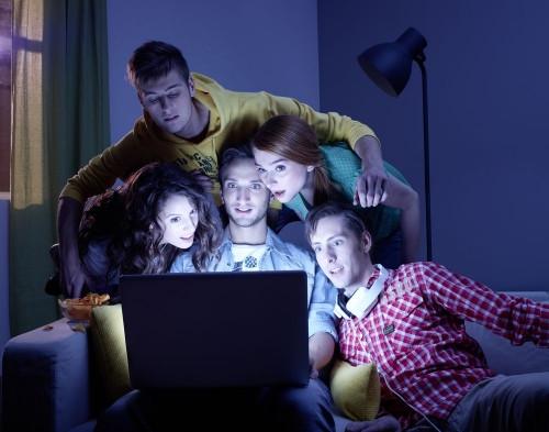 Трафик в сети «Дом.ru» превысил 3 млн Тбайт. Этот объем сравним с просмотром 800 млн фильмов!