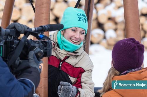 «Я вижу Арарат!» Фотокорреспондент «Верстов.Инфо» перелетел на аэростате Уральский хребет