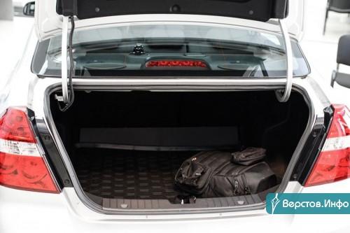 Подкоп под конкурентов. Новый бренд Ravon – впервые в Магнитогорске от «Сильвер-Авто Групп»