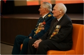 Молодежь встретилась с ветеранами Великой Отечественной войны. В Магнитогорске их осталось менее 90 человек