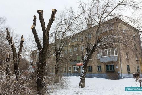 Снег нам нужен. Глава Магнитогорска предупредил дорожников о снежных выходных