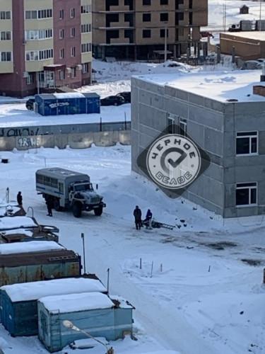 На строительстве новой магнитогорской школы выявили гастарбайтеров-нарушителей. Одного из них выдворят из страны