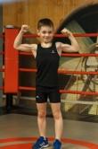 Сильный малый. 6-летний магниторогорец попал в Книгу рекордов России