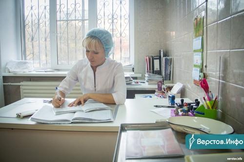 В Магнитогорске объединили все детские поликлиники, роддома и женские консультации. Теперь это Центр охраны материнства и детства