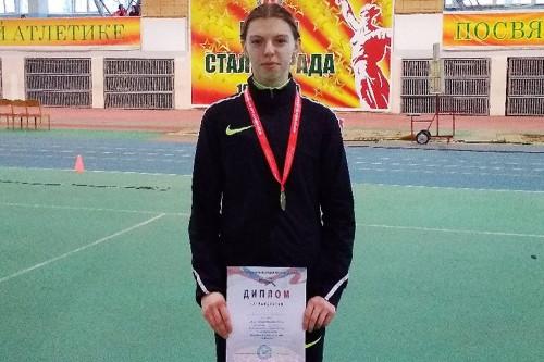 «Золотодобытчицы». Легкоатлетки из Магнитогорска победили на первенстве России