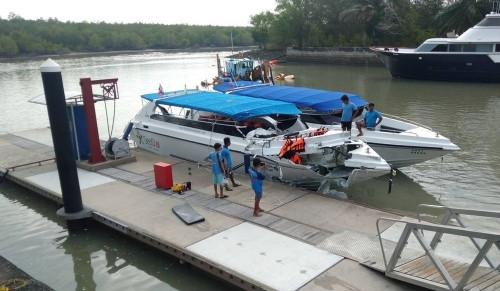 ДТП на воде. В Таиланде погибли двое детей из Челябинской области