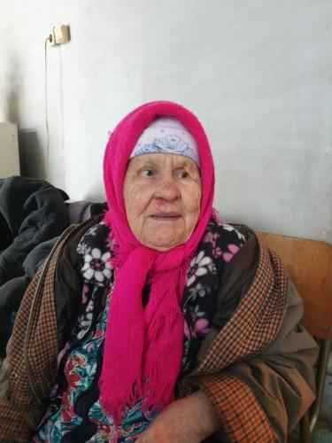 Чья бабушка? В Магнитогорске ищут родных потерявшейся пенсионерки