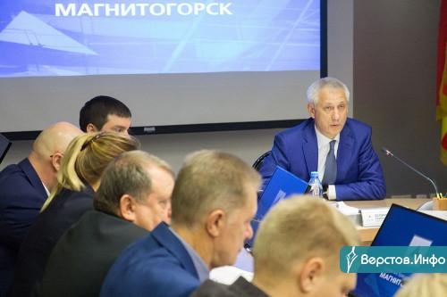 В среднем 24 тысячи рублей. Директор «Маггортранса» рассказал о зарплатах и достижениях предприятия
