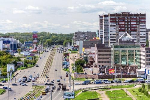 Это только начало. Власти потратят более 90 млн рублей на проект двухуровневой развязки