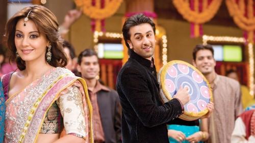 Магнитогорцы могут выиграть поездку на фестиваль индийского кино