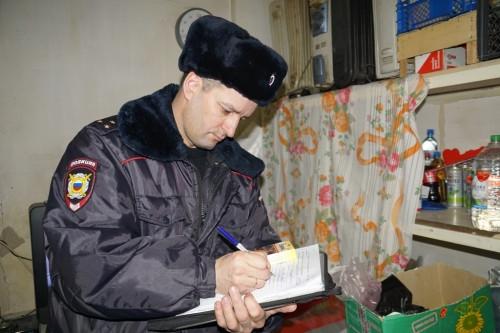 И «Ночь», и «Двор». Полицейские в рамках профилактических мероприятий раскрыли 58 преступлений