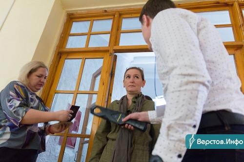 Мама пришла вместо папы.  В Магнитогорске родители выпускников «сдали» историю